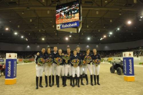 Indoor Brabant 2009