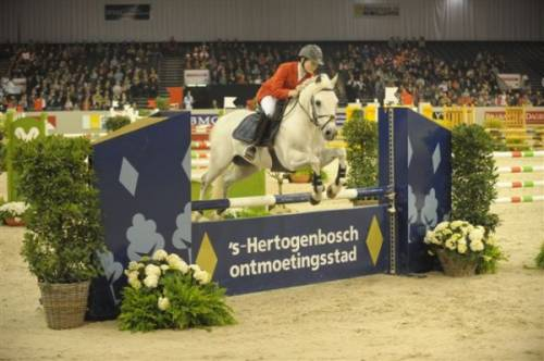Indoor Brabant 2009 I