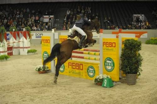 Indoor Brabant 2009 II