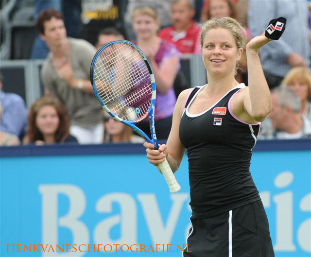 Kim Clijsters II Unicef Open 2011