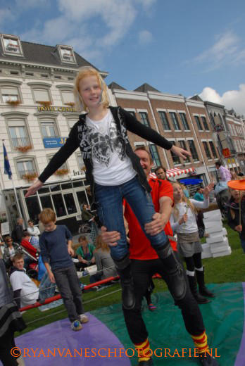 Kids Evenement Den Bosch 2010 I