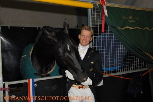 Edward Gal - Indoor Brabant 2010